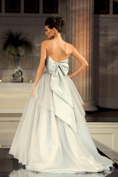 David Meister Wedding Dresses