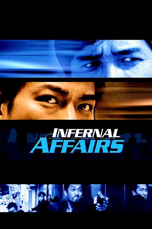 (LINKed!) Infernal Affairs Full-Movie | Watch Infernal Affairs (2002) Full Movie on Youtube | Download Infernal Affairs Free Movie | Stream Infernal Affairs Full Movie on Youtube | Infernal Affairs Full Online Movie HD | Watch Free Full Movies Online HD  | Infernal Affairs Full HD Movie Free Online  | #InfernalAffairs #FullMovie #movie #film Infernal Affairs  Full Movie on Youtube - Infernal Affairs Full Movie
