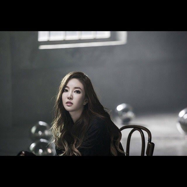 #ns윤지 #ns_yoong  3월20일 컴백!! 완전 기대하세요!! PHOTOGRAPHED by G.o.M.  (Han Dong-won)
