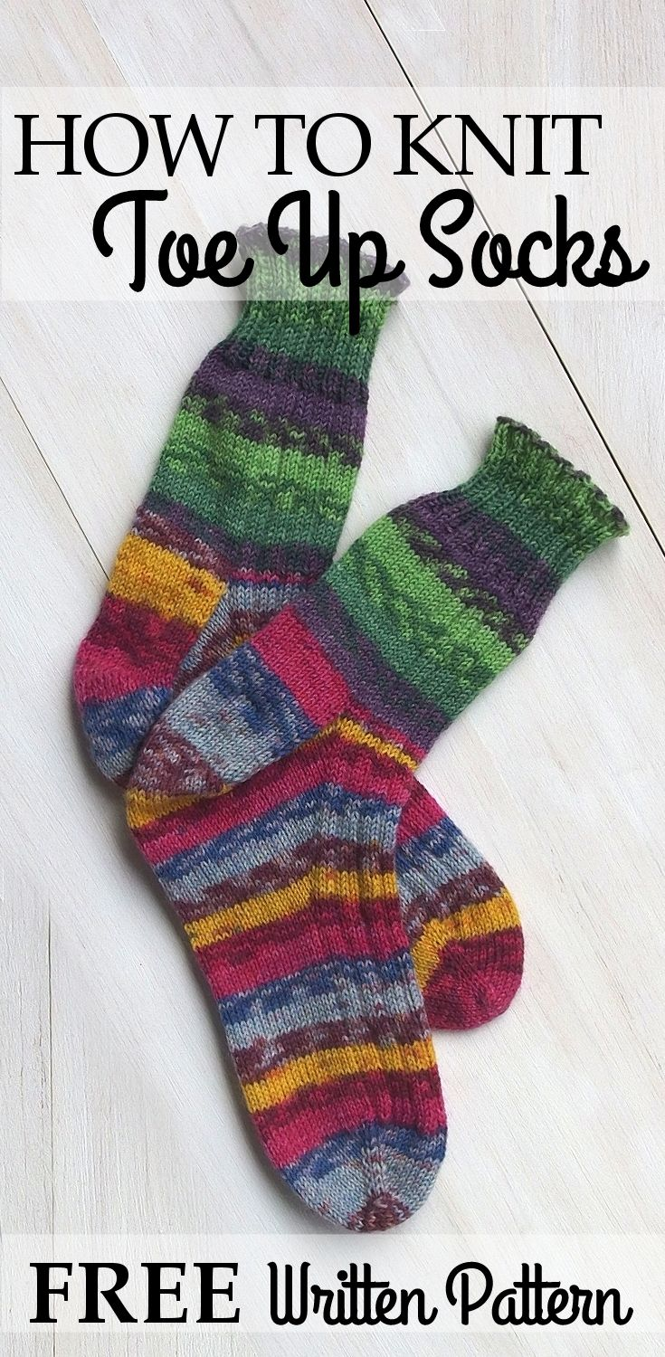 The 9 best Free Sock Knitting Patterns images on Pinterest | Knit ...