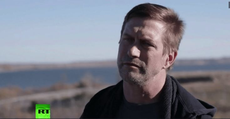 Baldwin on Russia's RT: Stephen Baldwin's 'Great American Pilgrimage' on RT.com aims to bring Americans together
