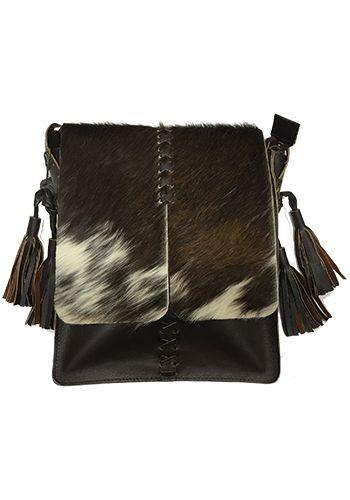 Design Edge Tassel Bag