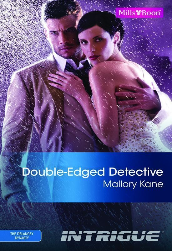 Mills & Boon : Double-Edged Detective (The Delancey Dynasty Book 1) - Kindle edition by Mallory Kane. Contemporary Romance Kindle eBooks @ Amazon.com.