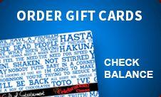 Celebration Cinema Gift Card
