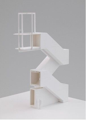 #Evereden Search // Didier Faustino | Stairway to Heaven | 2002