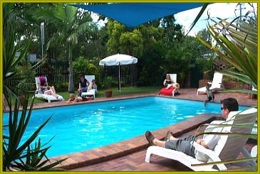 Brisbane Caravan Parks and Accommodation Village - BIG4 Brisbane Northside Holiday Park