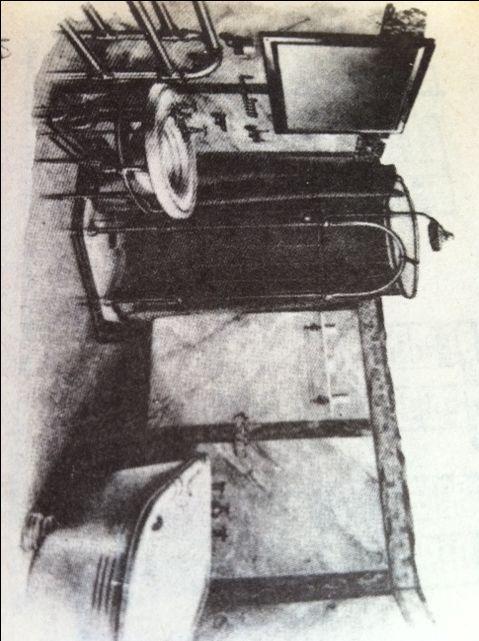 Bagno modello 1908