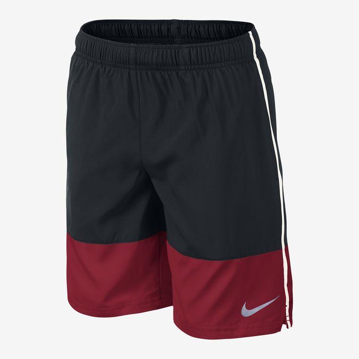 "Nike 5"" Distance Boys' Running Shorts. Nike Store | Kids ..."