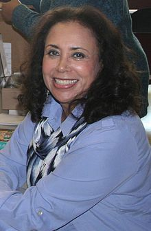 Denise Nicholas (born Donna Denise Nicholas; July 12, 1944) is an American actress and social activist who was involved in the American Civil Rights Movement. She is known primarily for her role as high school guidance counselor Liz McIntyre on the ABC comedy-drama series Room 222, and for her role as Councilwoman Harriet DeLong on the NBC/CBS drama series In the Heat of the Night. #comedy #CivilRights