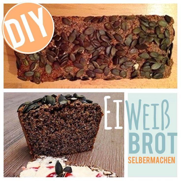 http://eatsmarter.de/ernaehrung/gesund-ernaehren/eiweissbrot-selber-machen Low-Carb-Ernährung ist auf dem Vormarsch! Das beste Beispiel ist das Eiweißbrot. Wer in der Küche gern selbst aktiv ist, kann sich das leckere Brot selber machen!