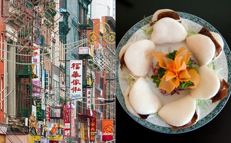 Must-See Chinatown: Manhattan's Chinatown in NYC – Dining, Shopping, Culture and History / nycgo.com
