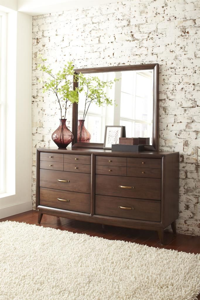Modern Harmony Dresser (Modern Harmony Dressers) | Pulaski Furniture | Home  Meridian