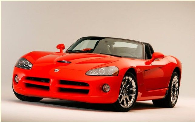 As published in the Auto Guide 2007In the car, there is a category of cars that make dream and, above all, that stir in their path. If we find very often in this category cars coming from the European continent, DaimlerChrysler managed to slip into this select club in 1992 by presenting us the Dodge Viper, a real fireball capable of rubbing a highly exotic competitors that require budget much more   #autoes #car #cars guide #male extension #The Car Guide Online Guide 2007 D