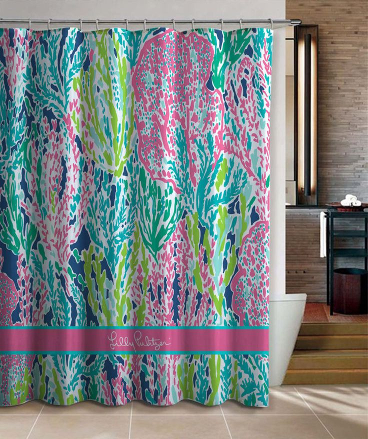 New Rare and Best Design Lilly Pulitzer Ocean Coral 60 x 72 #Unbranded #BestQuality #Cheap #Rare #New #Latest #Best #Seller #BestSelling #Cover #Accessories #Protector #Hot #BestSeller #2017 #Trending #Luxe #Fashion #Love #ShowerCurtain #Luxury #LimitedEdition #Bathroom #Cute #Curtain #CurtainGift #BirthDayGift #Design