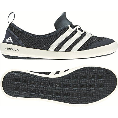 adidas Outdoor climacool Boat Sleek Water Shoe - Thanks @Heather Armstrong for another obsession I must have!