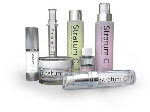 All Stratum C products are paraben, EDTA, DEA, BHA, BHT, phthalate, formaldehyde and MI free using only the gentlest of preservatives, acknowledging the fact that skin is thinner and more sensitive during the menopause. We do not use synthetic perfumes or colours in any of our products.