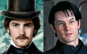 Jim Sturgess em Cloud Atlas