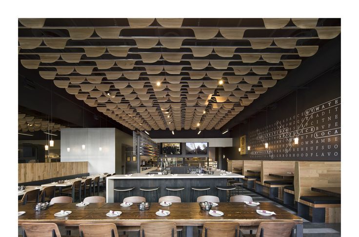 NYPD Pizza - Mill Ave. | Architect Magazine | Lightvox Studio, Tempe, United States, Commercial, Hospitality, Retail, Interiors, Quartz Surfacing