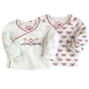 Camisetas para bebes