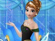 jocuri cu Anna in rochii de mireasa - Jocuri cu Dress Up online gratuite si noi pentru copii si fete
