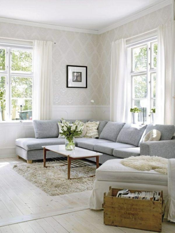 103 besten Wohnzimmer Bilder auf Pinterest Malerei Inspiration