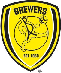Burton Albion FC (Brewers)