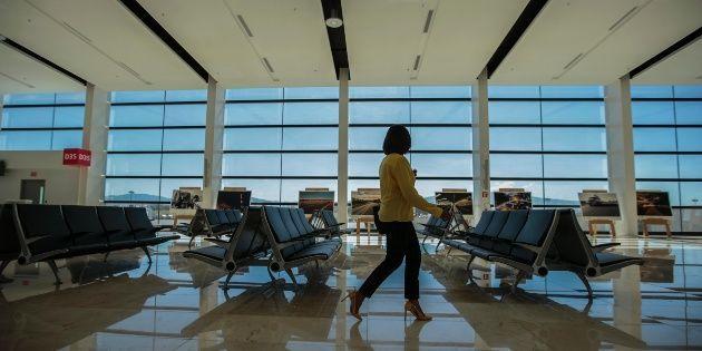 En operación obras de ampliación en Aeropuerto de Guadalajara - Informador.com.mx