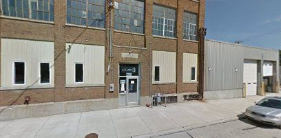 Mirro Aluminum Company Plant No. 3 in Manitowoc County, Wisconsin.