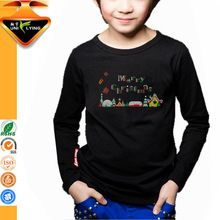 Xmas Gifts Kids Casual Wear Rhinestone Long Sleeve Funny  best seller follow this link http://shopingayo.space