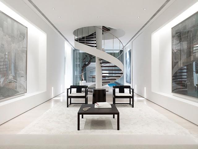 How to build incredible minimalist house on narrow plot singapore · modern interiorsarchitecture interior