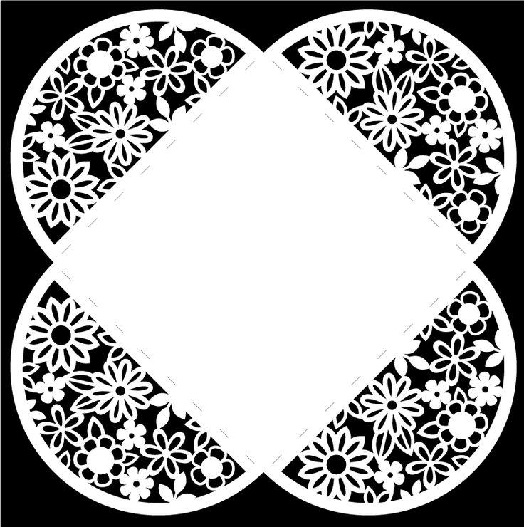 Открытка ажурная шаблоны, февраля открытки поздравлениями
