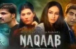 Naqaab Episode 81 PTV Home – 9th September 2013   Pakistani Drama Online