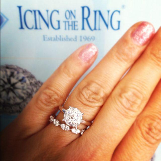 151 best Engagement Rings images on Pinterest Engagement rings