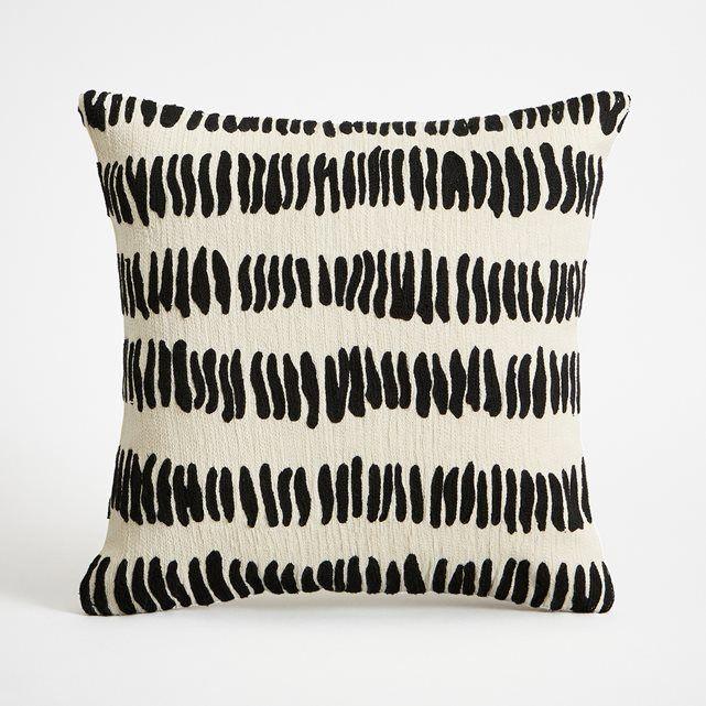 Aldisio Cushion Cover AM.PM. | La Redoute Mobile