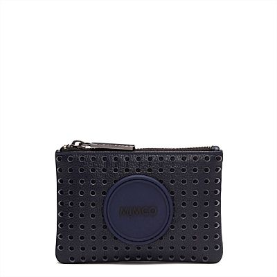 #mimco #accessories THE M POUCH