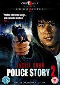 Kevin Chan es un brillante policía encargado de atrapar criminales, pero sus métodos poco ortodoxos provocan que acabe relegado al departamento de tráfico. Sin