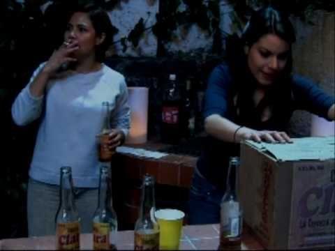 Ellas Son La Alegría del Hogar: Maya Zapata, Arcelia Ramírez, Vanessa Bauche, Gustavo Sánchez Parra