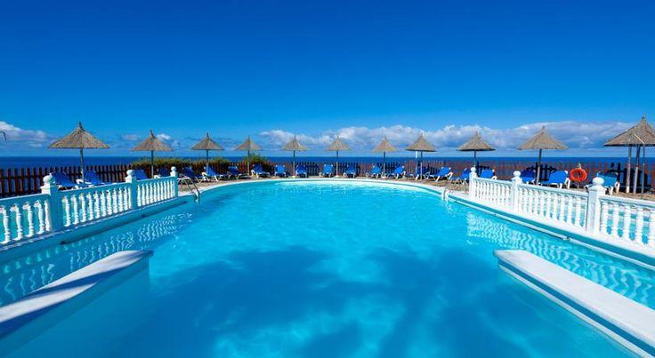 Booking.com: Hotel Sol La Palma - Puerto Naos, Spagna