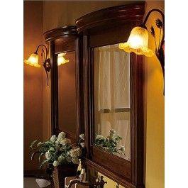 Website Picture Gallery WLF W M Mirror Light Walnut mirror matching Mirrors For SaleBathroom