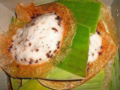 Resep Serabi Enak Khas Solo Tradisional adalah makanan lezat yang biasa disebut srabi atau surabi. Makanan khas Solo ini merupakan salah satu jajanan pasar yang masuk dalam kategori makanan ringan, makanan yang sangat gurih dan sedap