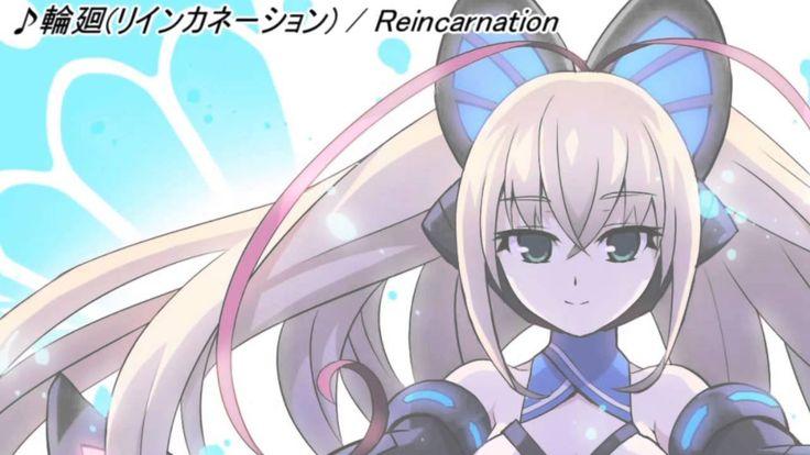 Reincarnation by Lumen (Azure Striker Gunvolt OST)