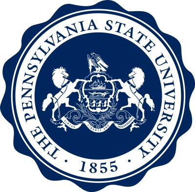 Pennsylvania State University seal......my future tattoo