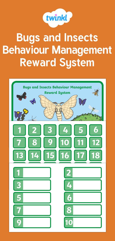 A beautifully designed Behaviour Management system