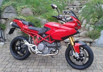 Ducati Multistrada 1100 Evoluzione - News - Moto.it