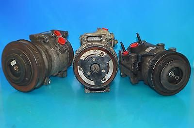 awesome AC Compressor For Cadillac Chevy Silverado Gmc Sierra Hummer H2 (Used) 77376 - For Sale View more at http://shipperscentral.com/wp/product/ac-compressor-for-cadillac-chevy-silverado-gmc-sierra-hummer-h2-used-77376-for-sale/