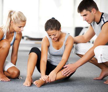 A fractura por stress é uma lesão óssea, que ocorre quando o osso fica sujeito a stress. Saiba como a prevenir!