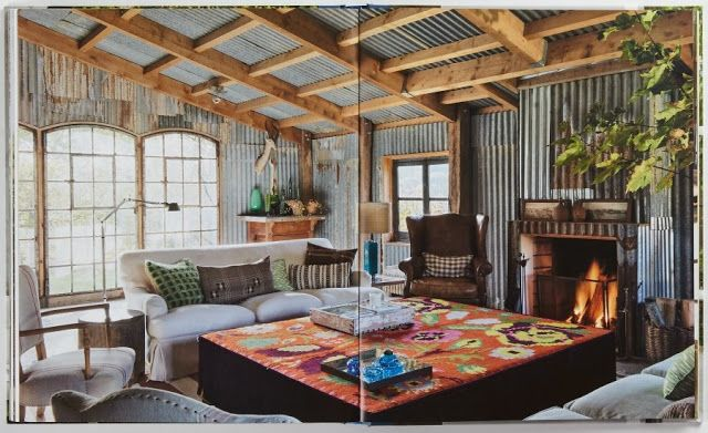 Book Review At Home Isabel Lopez Quesada Country Livingrooms