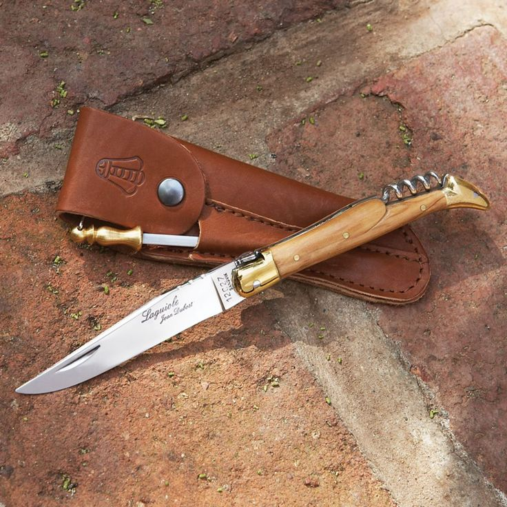 French Laguiole Knife | National Geographic Store