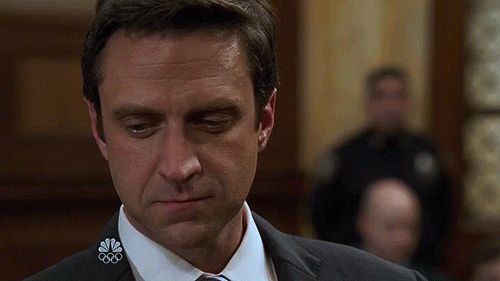 evs14u: Imagine: Barba realising during closing arguments that he loves you