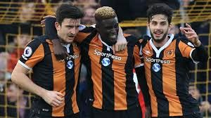 Hull City 2 - 0 LiverpoolCompetition: Premier LeagueDate: 4 February 2017Stadium: KCOM Stadium (Hull)